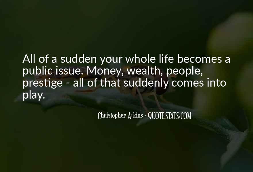 Sometimes You Gotta Wait Quotes #821081