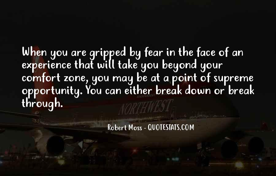 Sometimes You Have To Take A Break Quotes #136650