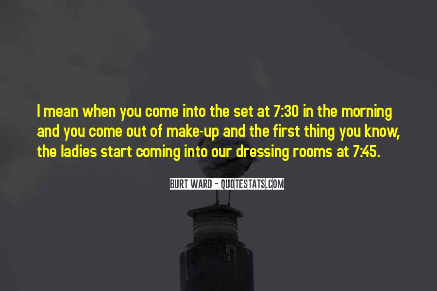 Sometimes You Make Me Wonder Quotes #221