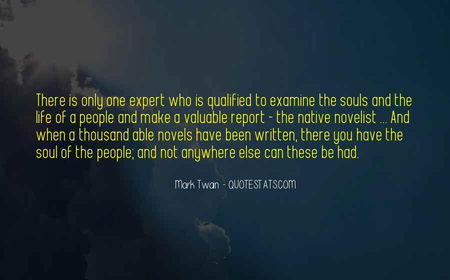 Sometimes You Make Me Wonder Quotes #43