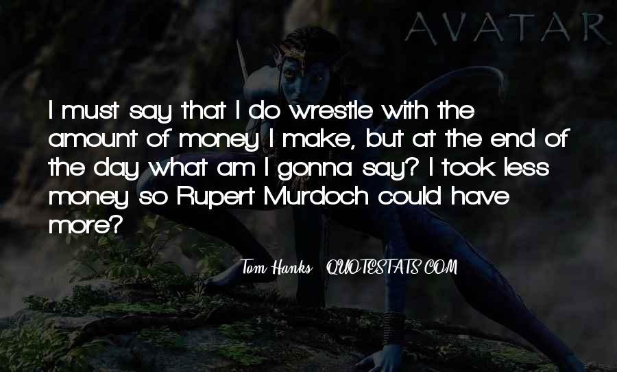 Sometimes You Make Me Wonder Quotes #434