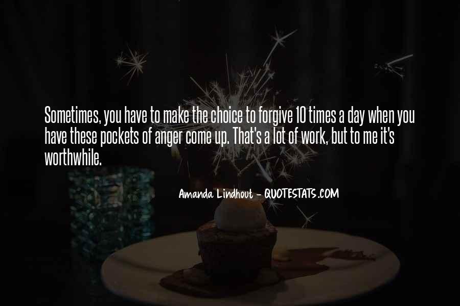 Sometimes You Make Me Wonder Quotes #586