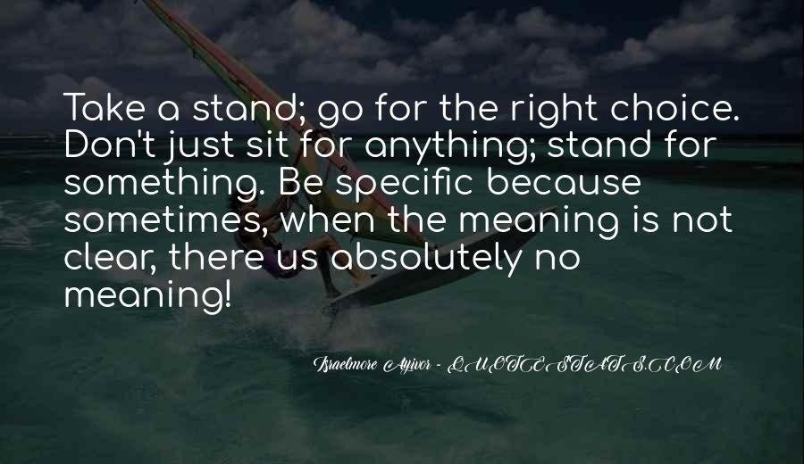 Sometimes You Make Me Wonder Quotes #664