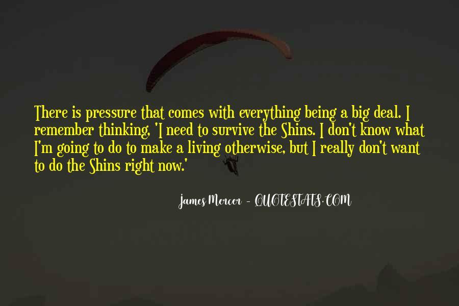 Sometimes You Make Me Wonder Quotes #743