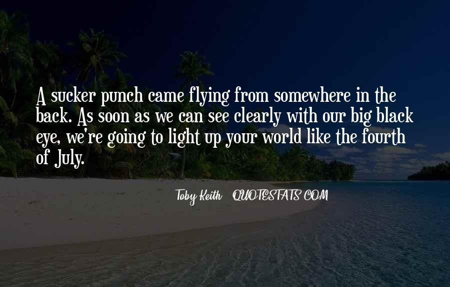 Somewhere In The World Quotes #301575