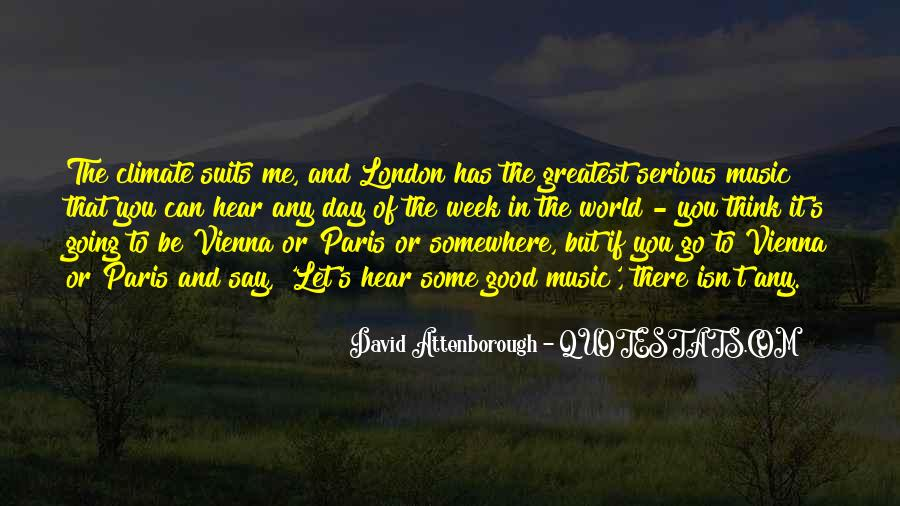 Somewhere In The World Quotes #867384