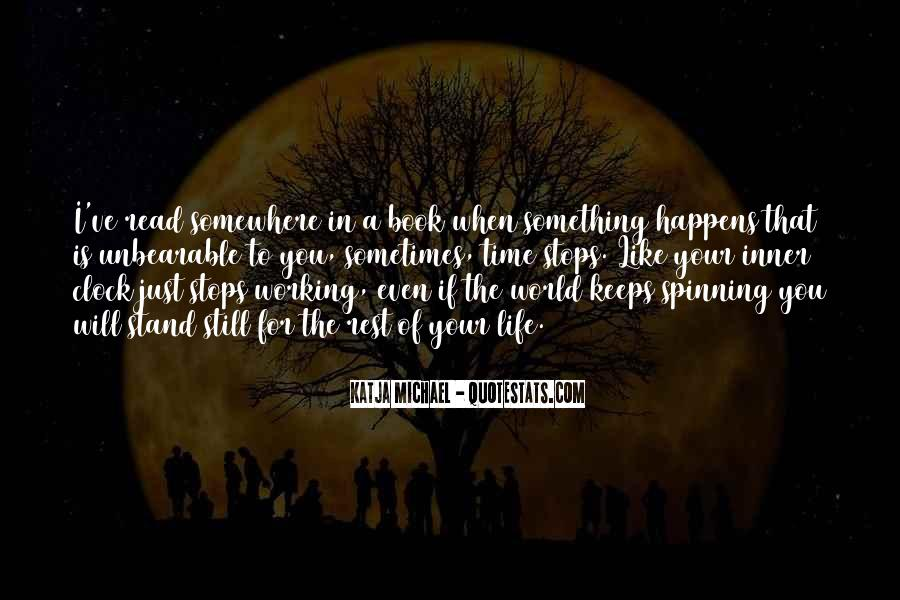Somewhere In Time Book Quotes #1204074
