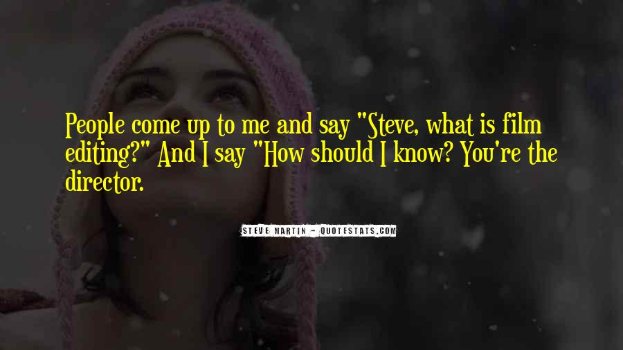 Somewhere Only We Know Film Quotes #47608