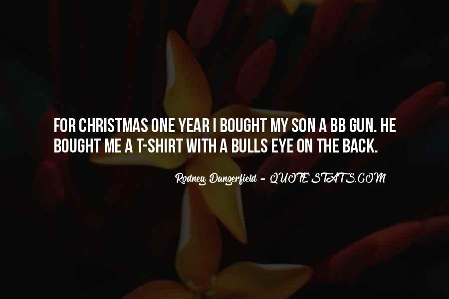 Son Of A Gun Quotes #818298
