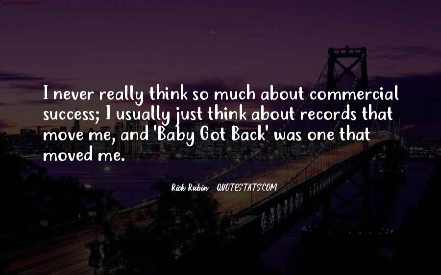 Quotes About Rick Rubin #1004620