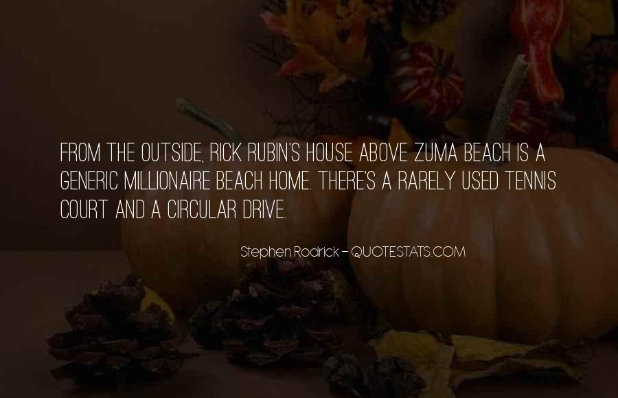 Quotes About Rick Rubin #1320102