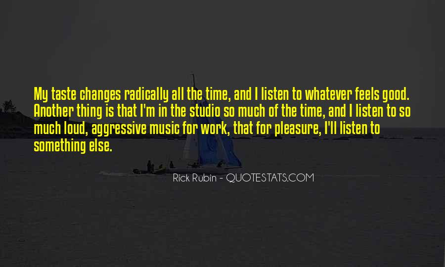 Quotes About Rick Rubin #1636471