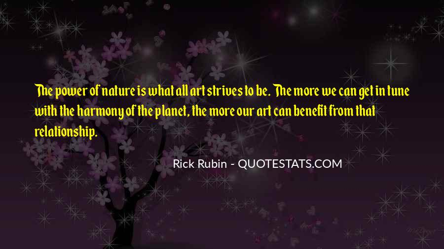 Quotes About Rick Rubin #1711277
