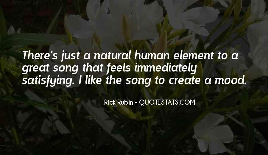 Quotes About Rick Rubin #326686