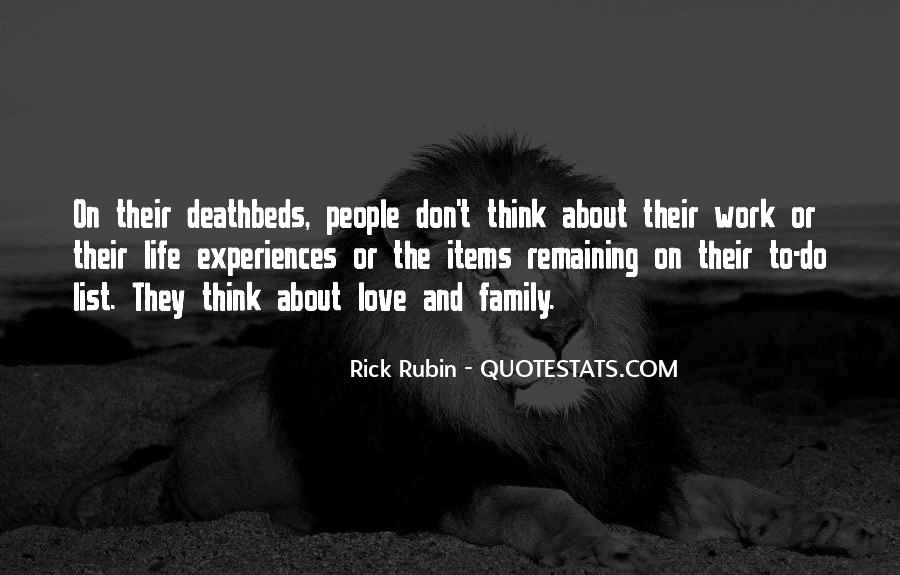 Quotes About Rick Rubin #795222