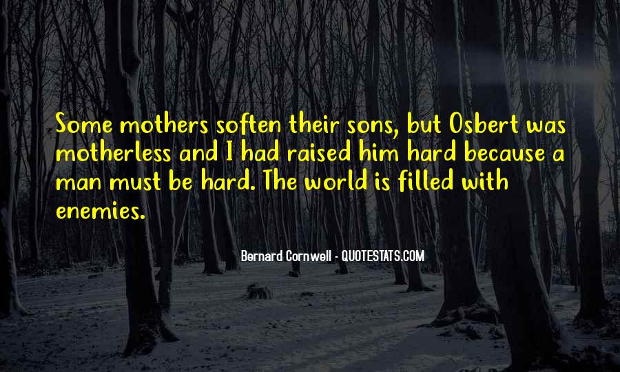 Sons And Quotes #169488
