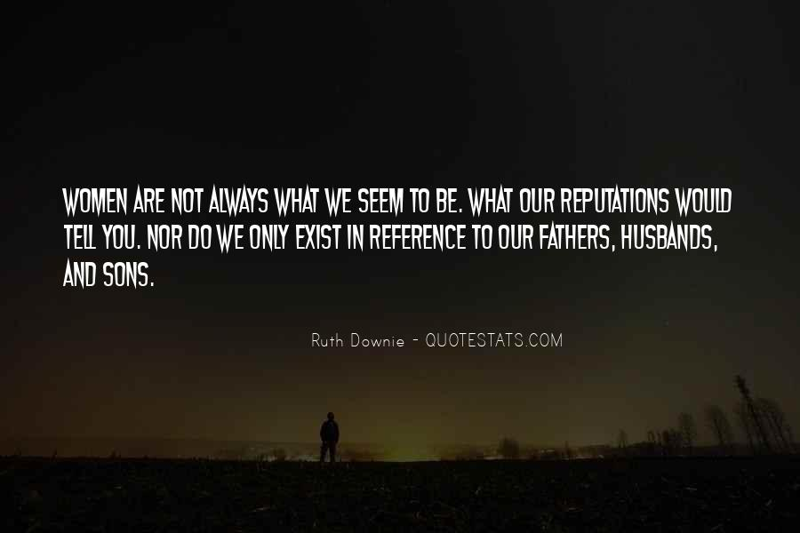 Sons And Quotes #212317