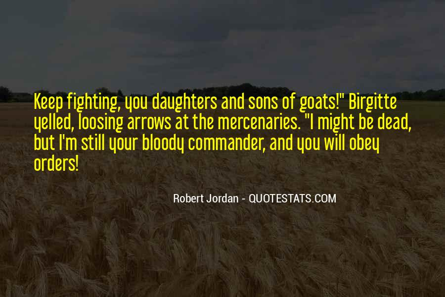 Sons And Quotes #230042