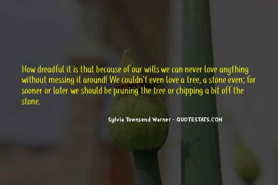 Sooner Or Later Love Quotes #1102943