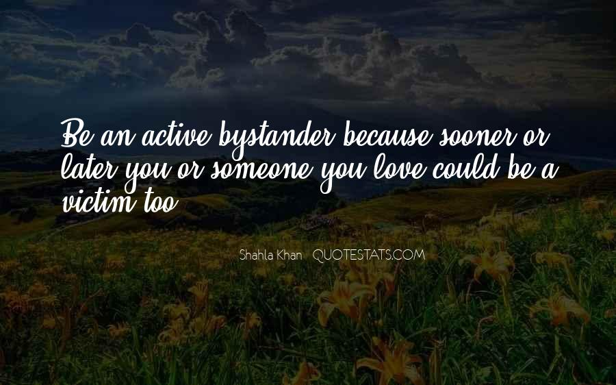 Sooner Or Later Love Quotes #1576176