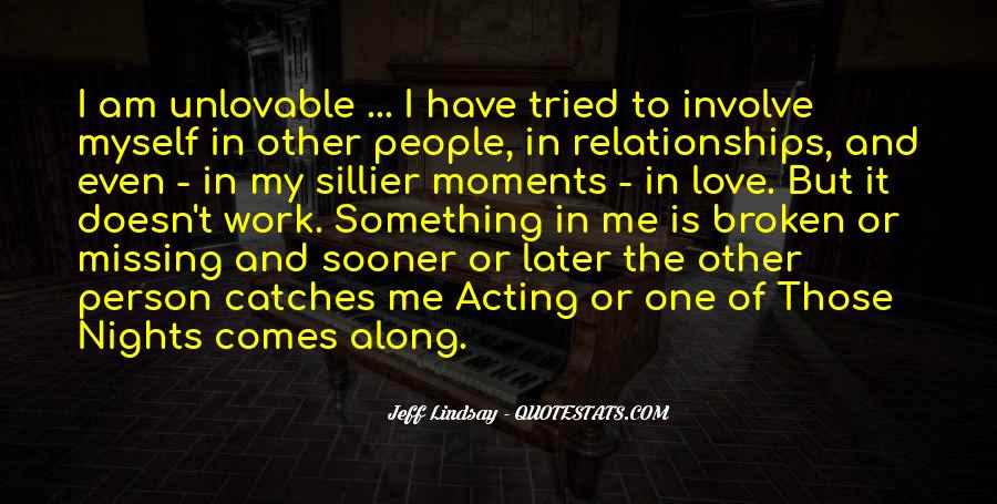 Sooner Or Later Love Quotes #870891