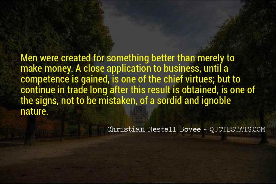Sordid Past Quotes #228977