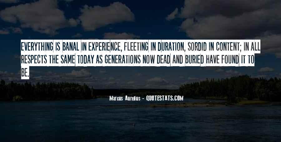 Sordid Past Quotes #35486