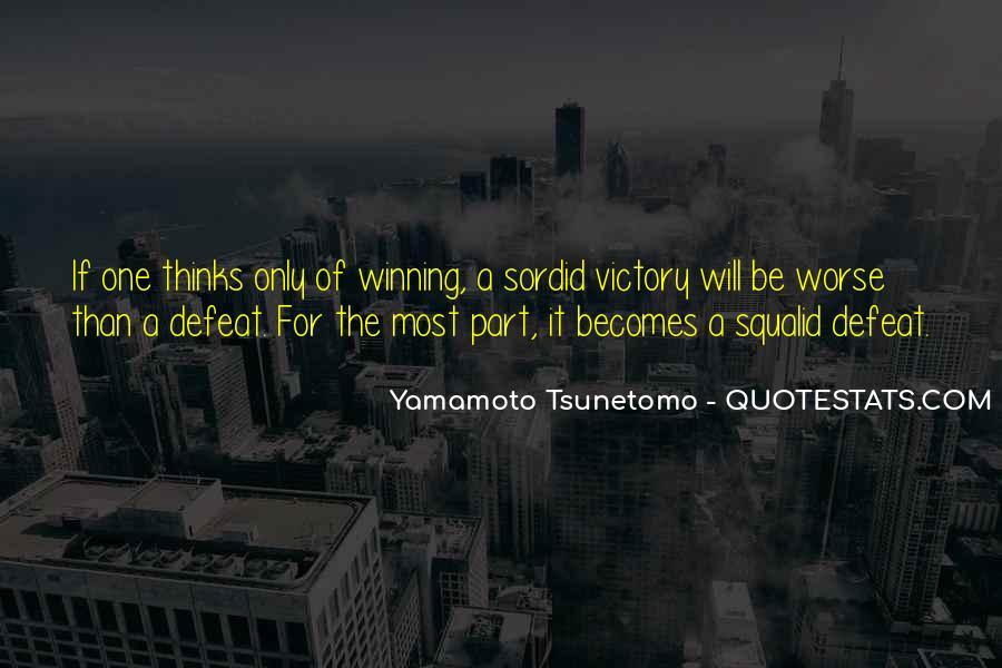Sordid Past Quotes #380443
