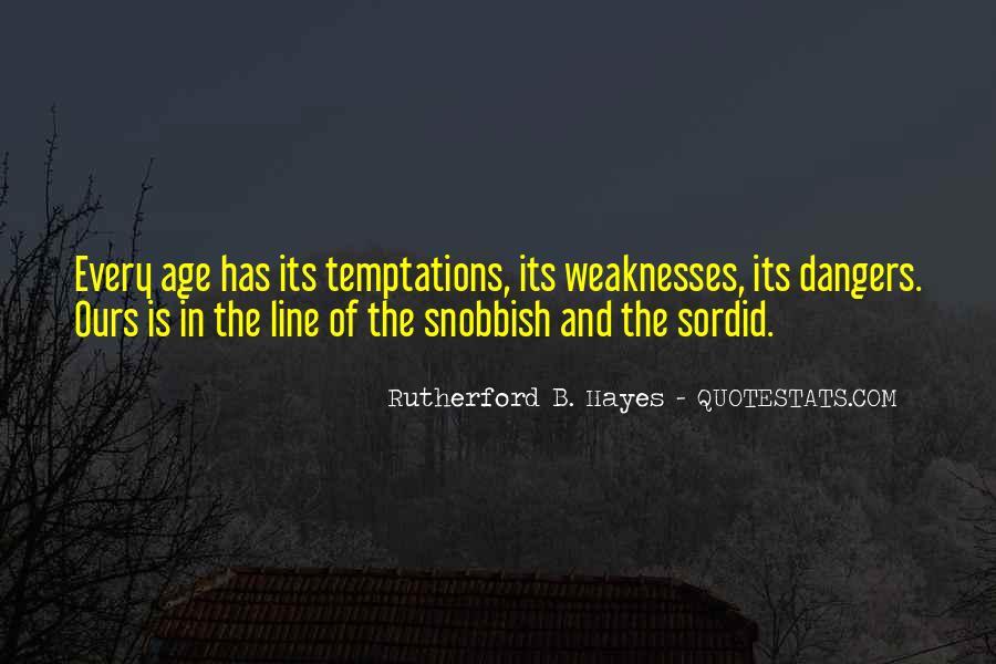 Sordid Past Quotes #405595