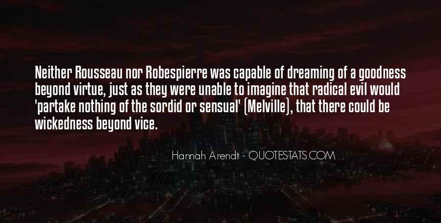 Sordid Past Quotes #62424