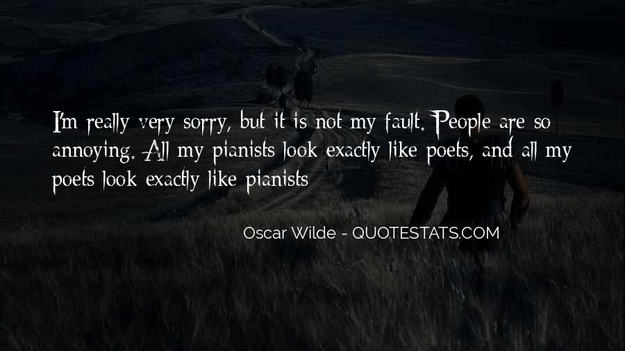 Sorry But Not Sorry Quotes #218792