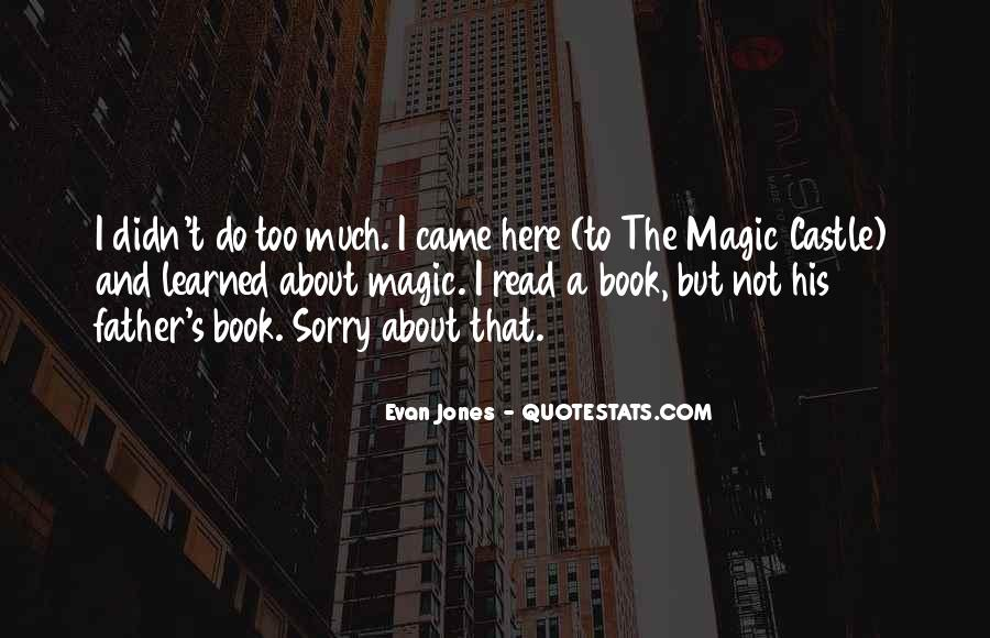 Sorry But Not Sorry Quotes #553504