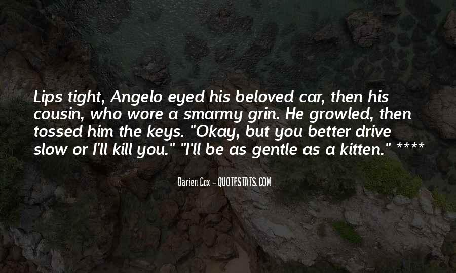 Quotes About Be Okay #165736