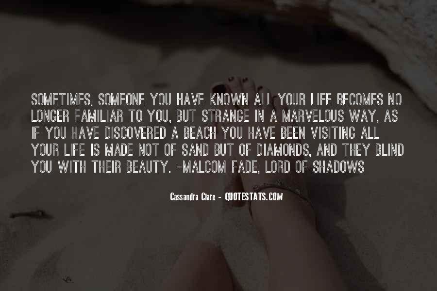 Quotes About Beach Life #230601