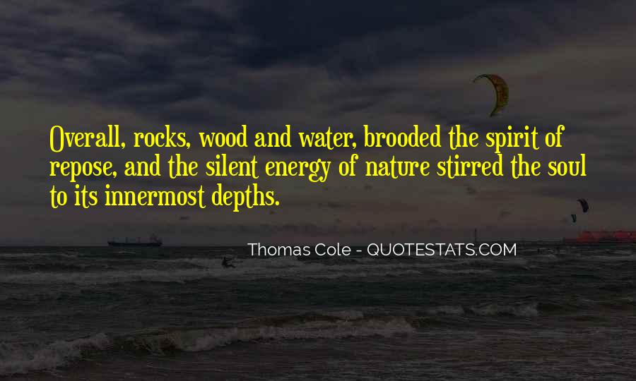 Soul And Energy Quotes #1451000