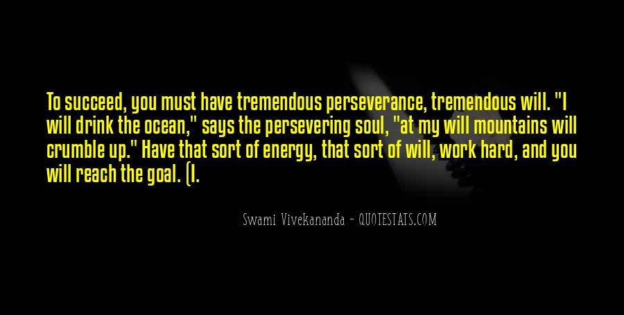 Soul And Energy Quotes #445122