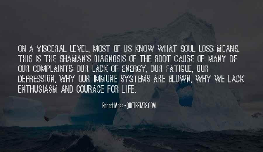 Soul And Energy Quotes #650537