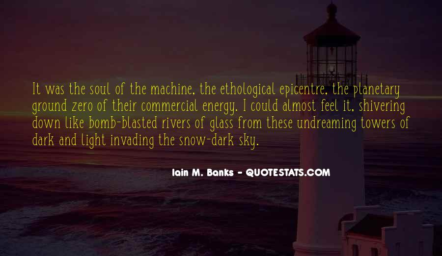 Soul And Energy Quotes #714002