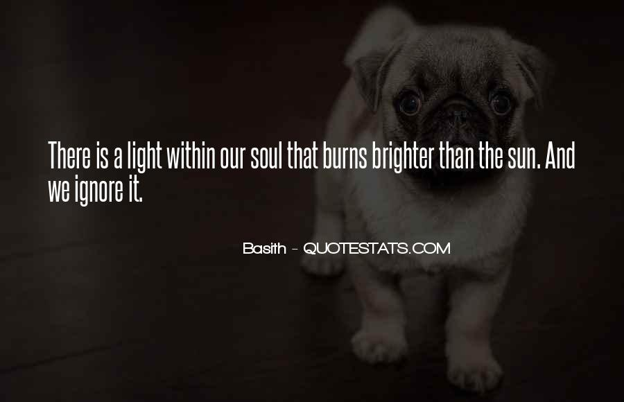 Soul And Quotes #10712