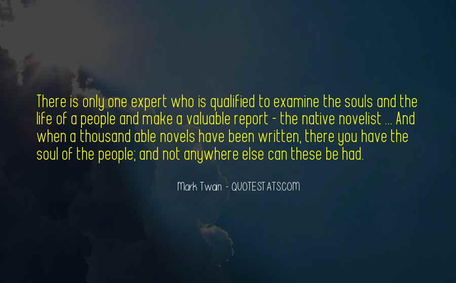 Soul And Quotes #43