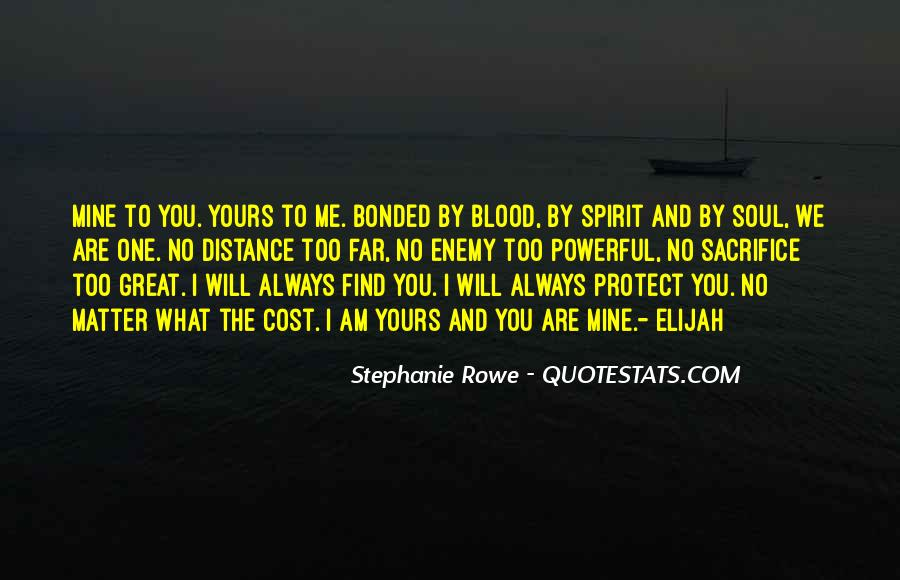 Soul And Spirit Quotes #267055