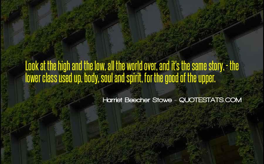 Soul And Spirit Quotes #275465