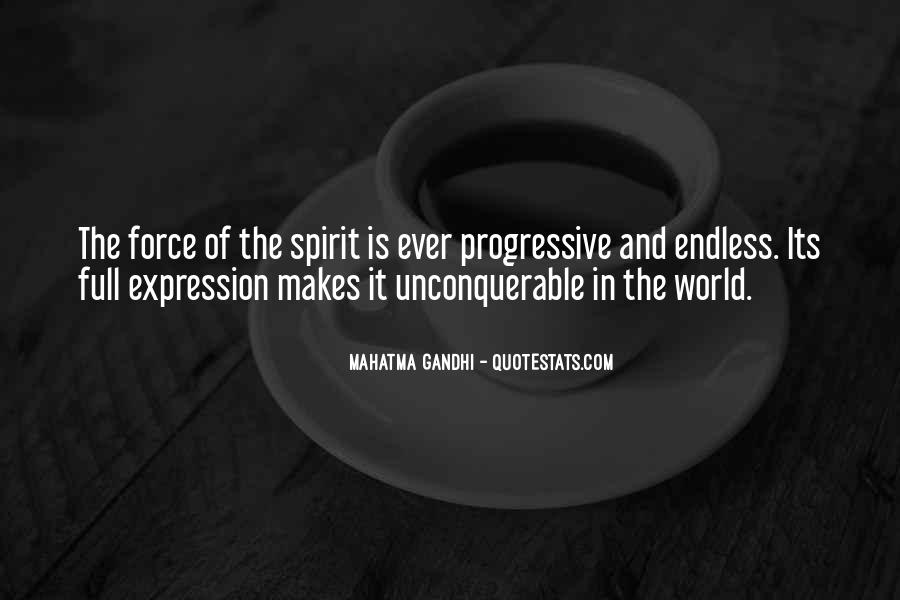 Soul And Spirit Quotes #385996