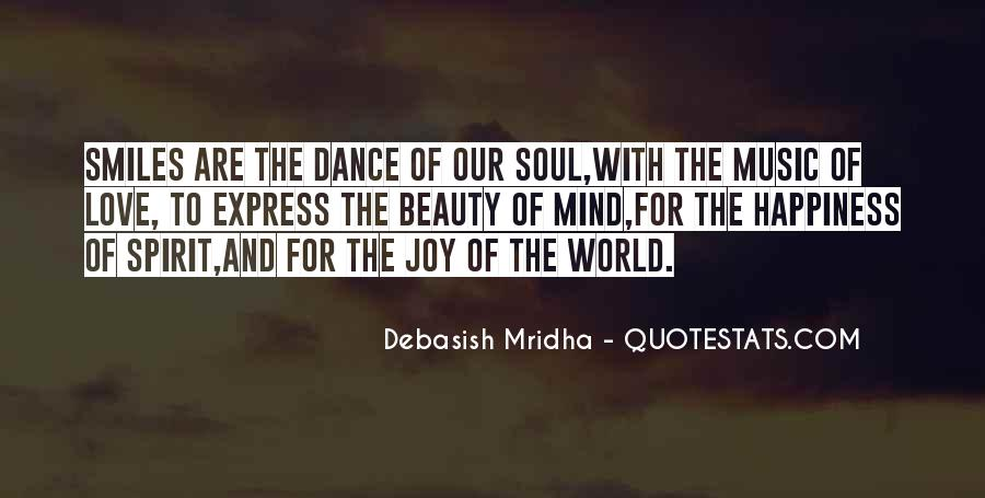 Soul And Spirit Quotes #54858