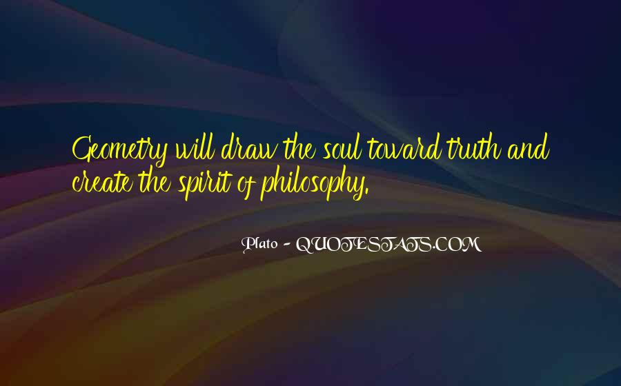 Soul And Spirit Quotes #84997