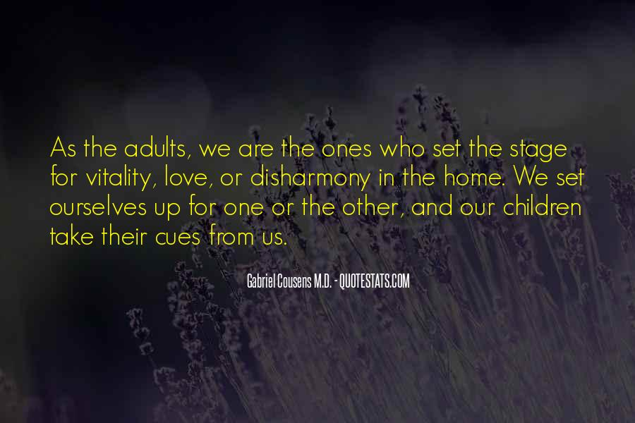 Soul Mates Short Quotes #1291103