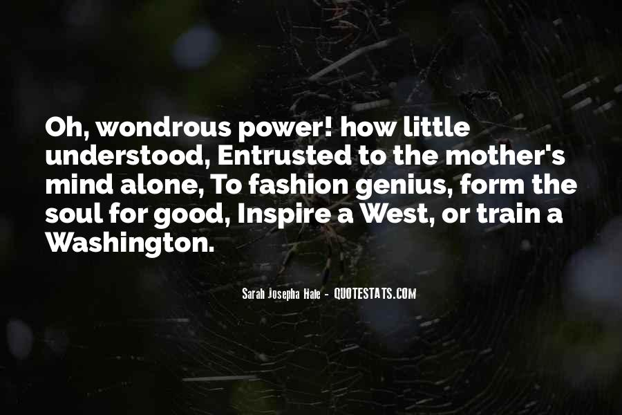 Soul Train Quotes #1220199