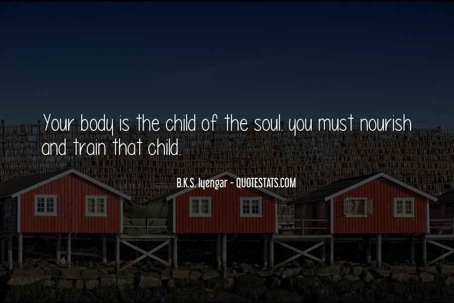 Soul Train Quotes #1488479