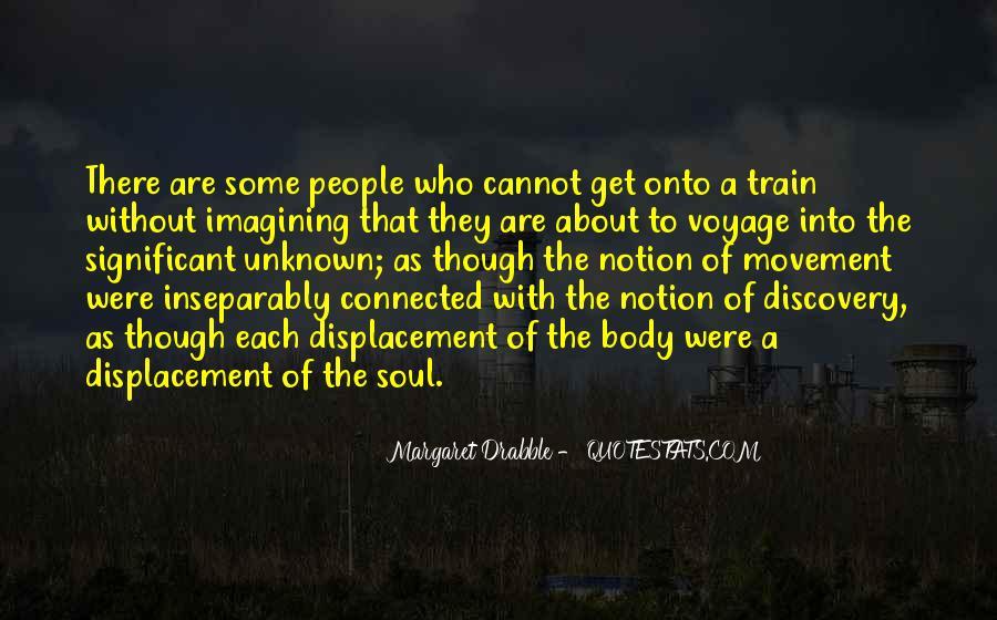 Soul Train Quotes #1824030
