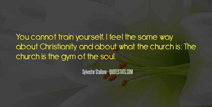 Soul Train Quotes #342256